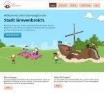 Der Kita-Navigator von Grevenbroich