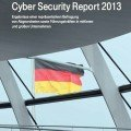 Cyber Security Report 2013, © T-Systems