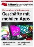 E-Book: Geschäfte mit mobilen Apps, © MittelstandsWiki