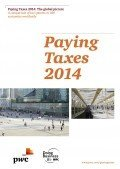 Paying Taxes 2014, © pwc