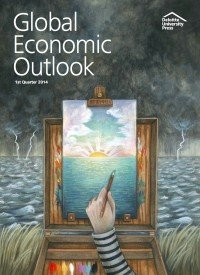 Global Economic Outlook Q1/2014, © Deloitte