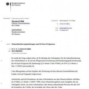 GZ IV C 5 - S 2334/13/10001, © Bundesfinanzministerium