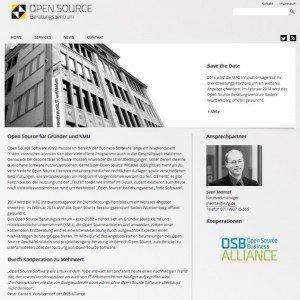 Open Source Beratung Baden-Württemberg, © MFG Innovationsagentur