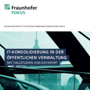 IT-Konsolidierung in der Öffentlichen Verwaltung, © Fraunhofer FOKUS