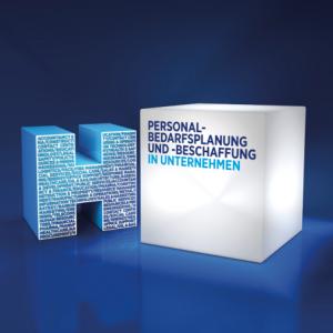 Personalbedarfsplanung und -beschaffung in Unternehmen, © PAC/Hays