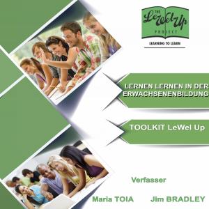 Toolkit LeWel Up – Lernen lernen in der Erwachsenenbildung, © DIE