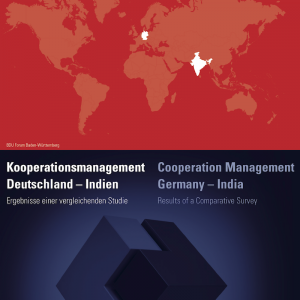 Kooperationsmanagement Deutschland – Indien, © BDU