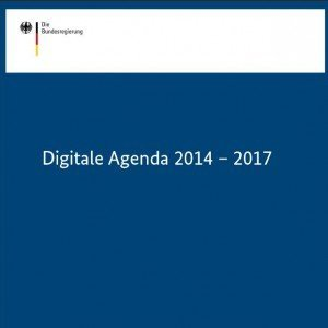 Digitale Agenda 2014-2017, © BMI