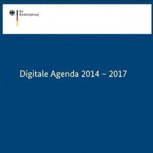 Digitale Agenda 2014-2017, © BMI