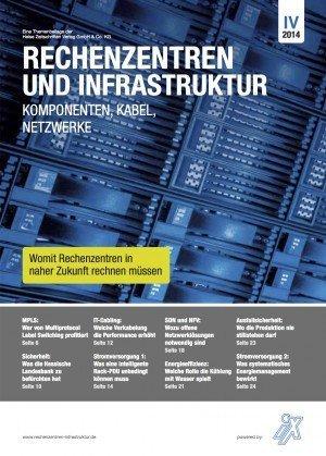 Rechenzentren und Infrastruktur 4/2014