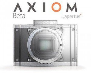 apertus° AXIOM Beta, © apertus° Community