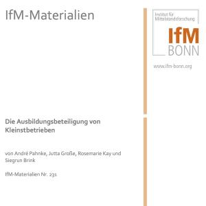 IfM-Materialien 231 (2014), © IfM Bonn