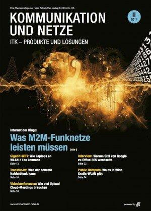 Kommunikation und Netze II/2014