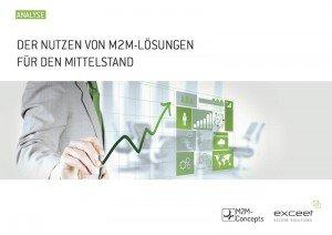 M2M-Nutzenanalyse, © exceet Secure Solutions/M2M-Concepts