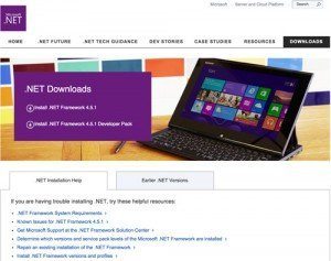 Microsoft .NET wird Open Source © Microsoft