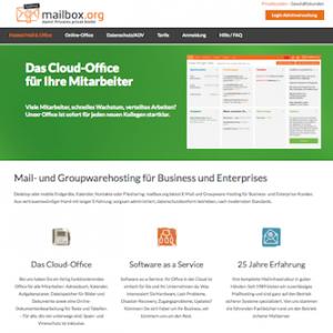 mailbox.org, © Heinlein Support GmbH