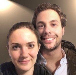 Monique Hoell und Michael Gnamm, Sixtyone Minutes