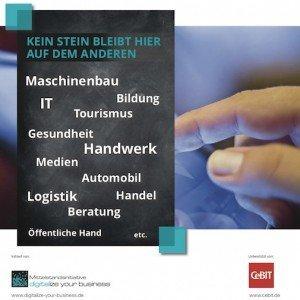Digitalisierung im Mittelstand praktisch gestalten, ©G+F Verlags- und Beratungs-GmbH