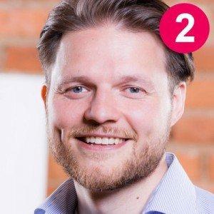 Karsten Schaal, Food Direkt GmbH