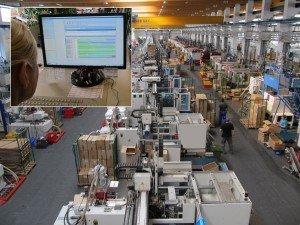 Manufacturing Execution System HYDRA, ©MPDV Mikrolab