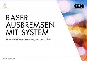 Präsentation: a.res analytic, ©ZV KVS Oberland