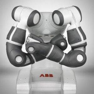 YuMi-Montageroboter, ©ABB