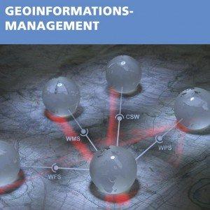 Geoinformationsmanagement, ©Fraunhofer IGD