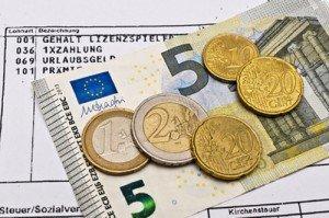 Berechnung des Mindestlohns, © dessauer – fotolia