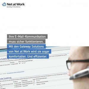 Gateway Solutions, © Net at Work