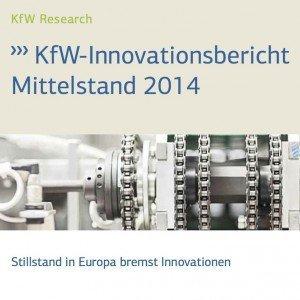 KfW-Innovationsbericht Mittelstand 2014, ©KfW