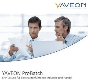 ProBatch-Factsheet, © YAVEON