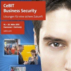 CeBIT Business Security – Factsheet, ©Deutsche Messe