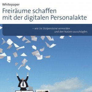 Whitepaper Digitale Personalakte, ©HS