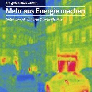 Nationaler Aktionsplan Energieeffizienz, ©BMWi