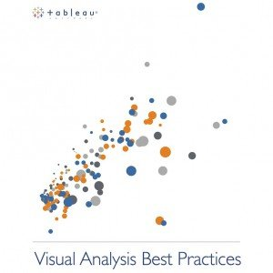 Visual Analysis Best Practices, © Tableau Software