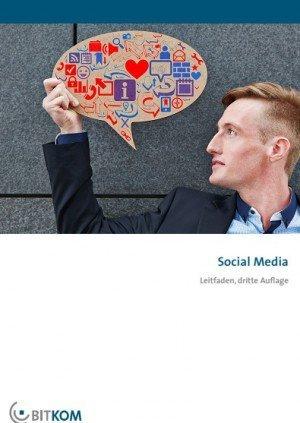 Leitfaden Social Media, © BITKOM