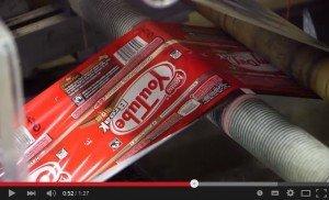 YouTube-KitKat, © Nestlé