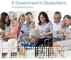 E-Government in Deutschland, © McKinsey & Company