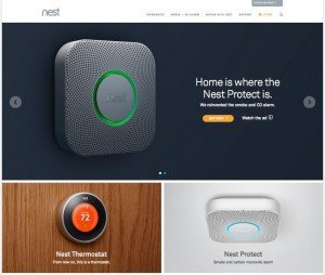 Smart Home, © Nest Labs