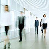 Business people, ©chagin – Fotolia