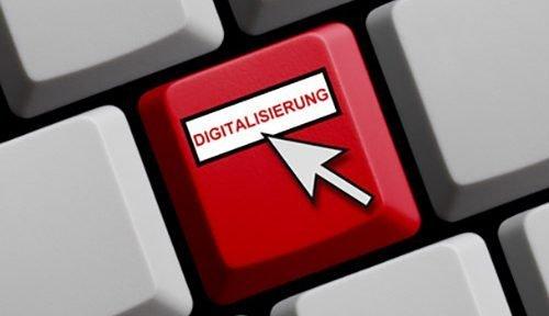 Wie digitale Lösungen den Vertrieb unterstützen