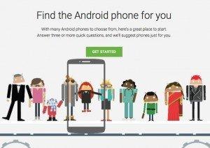 Android-Ratgeber, ©Google Inc.