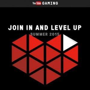 YouTube Gaming, ©Google Inc.