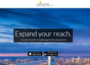 Social Network Minds, © Minds