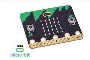 BBC Micro Bit, © BBC