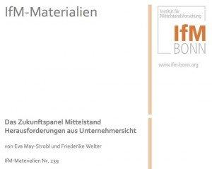 IfM-Materialien 239 (2015), ©IfM Bonn
