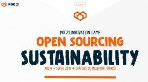 Open-Source-Camp, © POC21