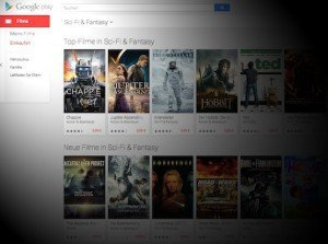 Affiliate für Google Play?, © Google Inc.