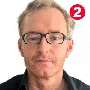 Thomas Gawlitta, CEO Condaro.com