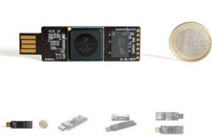 USB armory, © Inverse Path